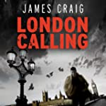 London Calling: Inspector Carlyle, No...
