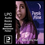 Purple Moon | Tessa Emily Hall