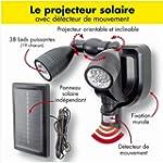 ProBache - Lampe double projecteur so...