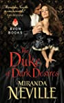 The Duke of Dark Desires (The Wild Qu...