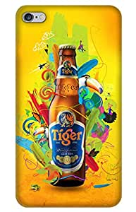 iessential beer Designer Printed Back Case Cover for Apple iPhone 6s