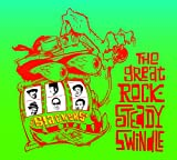 Slackers - The Great Rocksteady Swindle