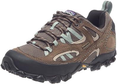 (历史最低)巴塔哥尼亚Patagonia 女士舒适透气徒步鞋 Drifter A/C Gore-Tex $105.19