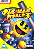 Pac.Man World 3 (PC DVD)