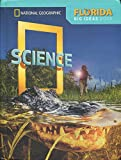 img - for National Geographic Science Grade 3 Big Ideas Book - Florida book / textbook / text book
