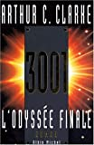 """Afficher """"2001 L'odyssée de l'espace n° 3<br /> 3001, l'odyssée finale"""""""