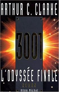 3001 : L'Odyssée finale par Clarke