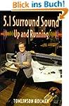 5.1 Channel Surround Sound. Up and Ru...