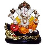 Anant Maharaja Ganpati Ganesh Idol
