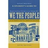 We the People ~ Benjamin Ginsburg