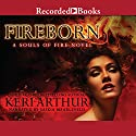 Fireborn Audiobook by Keri Arthur Narrated by Saskia Maarleveld
