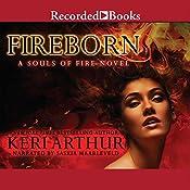Fireborn | [Keri Arthur]