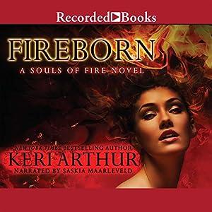 Fireborn Audiobook