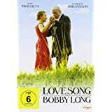 Lovesong fr Bobby Longvon &#34;John Travolta&#34;
