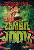 echange, troc Zombie Doom [Import USA Zone 1]