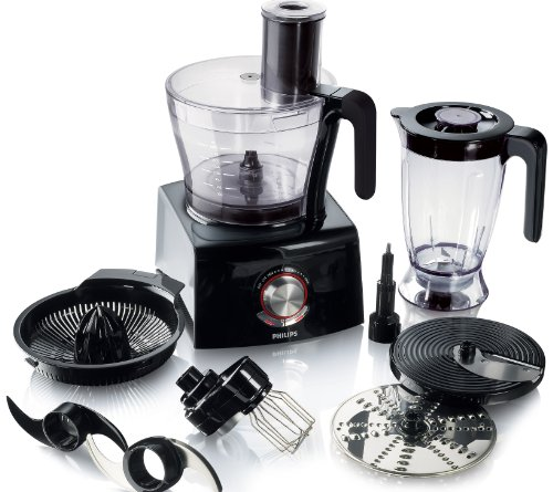 Philips HR7774 Food Processor from Phi