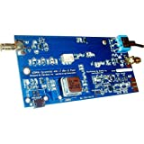 Ham It Up v1.2 - NooElec RF Upconverter For Software Defined Radio. Works With Most SDRs Like Funcube, RTLSDR (RTL2832U with E4000, FC0013 or R820T Tuners); MF/HF Converter With SMA Jacks