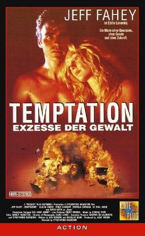 Temptation [VHS]
