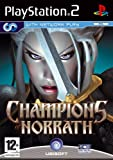 Champions of Norrath (PS2)