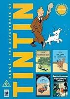 The Adventures Of Tintin - Vol. 3 [1990] [DVD]
