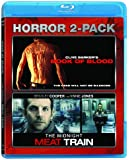 Book of Blood & Midnight Meat Train [Blu-ray] [Import]