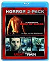 Clive Barkers Book Of Blood  /  Midnight Meat Train (Two-Pack) (2 Discos) [Blu-Ray]<br>$637.00