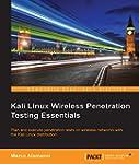 Kali Linux Wireless Penetration Testi...