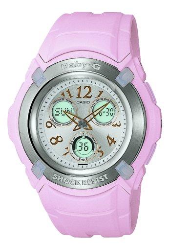 CASIO (カシオ) 腕時計 Baby-G BG-191-4B3 海外モデル
