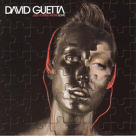 David Guetta - Love Dont Let Me Go (Original Lyrics - Zortam Music