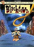 """Afficher """"Les Formidables aventures de Lapinot n° 1 Blacktown"""""""