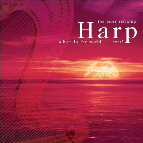 most-relaxing-harp-album-in-the-world-ever