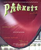 Parkett No. 69: Francis Alys, Isa Genzken, Anish Kapoor (German Edition)