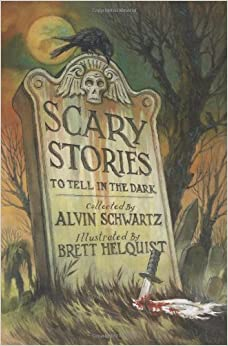 Scary stories to tell in the dark book plot