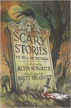 Best horror books on audible