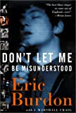 img - for Don't Let Me Be Misunderstood book / textbook / text book