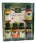 Kneipp 6 x 20ml Piece Bath Oil Herbal...