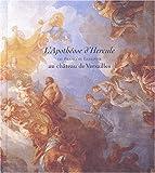 echange, troc Collectif - L'apotheose d'hercule de François lemoyne
