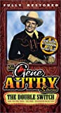 The Gene Autry Show - Gold Dust Charlie [VHS]