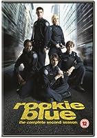 Rookie Blue - Complete Season 2 [DVD]