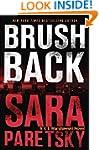 Brush Back (V.I. Warshawski Novels Bo...