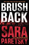 Brush Back (V.I. Warshawski Novels)
