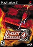 echange, troc Dynasty Warriors 4 (PS2) [import anglais]