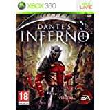 Dante&#39;s Infernopar Electronics Arts