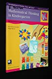 img - for Mathematical Thinking in Kindergarten: Introduction (Investigations in Number, Data, and Space, Grade Level K) book / textbook / text book