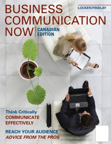 Business Communication NOW