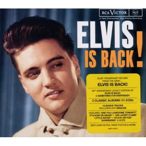 Elvis-Is-Back-Something-For-Everybody-Legacy-Edition-Elvis-Presley-Audio-CD