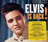 Elvis Presley Elvis Is Back / Something For Everybody (Legacy Edition)