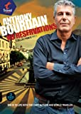 Anthony Bourdain: No Reservations Coll 5 Pt.2 [DVD] [Region 1] [US Import] [NTSC]