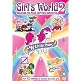 Girl's World 2 [DVD]by Girl's World 2