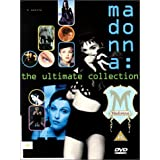 Madonna : The Ultimate Collection (The Immaculate Collection / The Video Collection 1993-1999) - Coffret 2 DVD...
